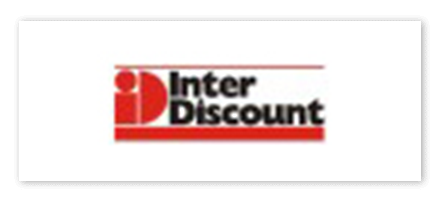 Inter Discount